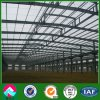 Pre Engineering Steel Structure Workshop with Ventilation Monitor (XGZ-SSW 457)