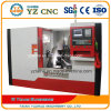 Slant Bed CNC Turning Milling Center Machine