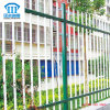 Rust-Proof/Antiseptic/High Quality Security Steel Fence/Fencing for outdoor