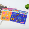 Ruler Board Children's Educational Drawing Board Plastic Parts Doodle Early to Teach Children ...