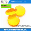USA Imported Znse Focus Lens for CO2 Machine with F. L 38.1, 50.8, 63.5, 76.2, 101.6
