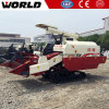 New Wheat Rice Combine Harvester with Ce