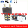 80V Albright Normally Closed Contactor Sw180b-14