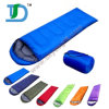 Hot Sell Envelope Hooded Sleeping Bag on Winter