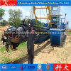 Gold Mineral Mining Cutter Suction Dredger