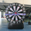 China Whole Sale Inflatable Dart Board Game/ Stock Inflatable Darts