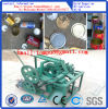 Pop-Top Can Recycling Machine/Ring-Pull Can Strip Cover Machine for Sale