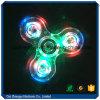 Crystal Fidget Spinner/LED Spinner/Crystal Transparent Fidget Spinner