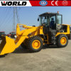 Ce Approved Chinese 3ton Wheel Loader for Sale