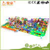Cowboy Amusement Kids Indoor Playground Equipment