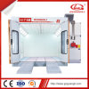 Superior Quality Full Downdraft Water Soluble Car Maintenance Paint Booth with Ce