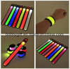 Safety Used at Night LED Flashing Running Armband for Runners