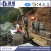 Borehole Drilling Equipment High Speed Core Drilling Rig