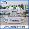 Hexagonal Dome Tent for Product Display
