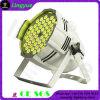 White Professional DJ Stage RGB DMX Low Power LED PAR