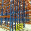 Warehoue Storage Double Deep Pallet Rack