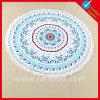 Whole Sale Round Printing Cotton Towel 150X150cm