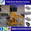 Small Diesel Qm4-45 Diesel Engine Block Machine/Engine Hollow Block Machine