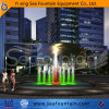 Stainless Steel Material Combination Type Program Control Fountain