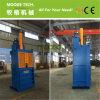 Hydraulic Waste Plastic film and bottle baler machine