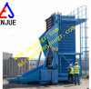 20 FT Hydraulic Container Tilter for Container Loading and Unloading