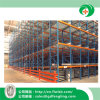 Hot-Selling Automatic Radio Shuttle Racking System for Warehouse