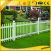 Most Popular Outdoor Decoration Aluminum Rails Aluminium Fence