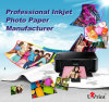 Double Sides 260g High Glossy Photo Paper Pigment Media