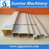Plastic PVC Electric Wire Conduit Trunking Profile Extrusion Line