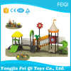 Unique Daycare Inflatable Slide Playground with High Quality Castle Series (FQ-CL0232)