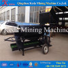 High Effciency Gold Mining Plant with Black Color
