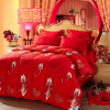 Manufacture Hotel Comforter Set/Hotel Collection Quilt/Hotel Bedding Comforter