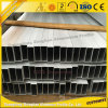 New Style of Anodized Sand Blast Aluminum Profile