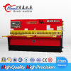 QC12k-6*3200mm Hydraulic Swing Beam CNC Shearing Machine/Cutting Machine