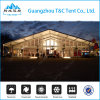 Fatastic 40m Huge Transparent Clear Roof Top Tent for Exhibition