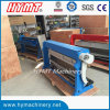 3-IN-1-1.5X1320 Multipurpose manual Metal Shear Brake Roll Machine