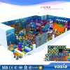 Indoor Playground of New Design Soft Equipment for Children of Vasia at Schools