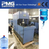 Semi Automatic 5 Gallon Pet Water Bottle Blow Molding Machine