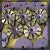 Magic Type Concrete Floor Metal Diamond Grinding Pad