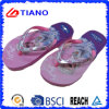 New EVA Fashion Cartoon Lovely Beach Flip-Flop for Children (TNK35285)