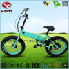 Fat Tire Ebike Good Quality Folding Scooter with Lithium Battery