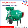 High Quality Drum Concrete Mixer for Sale