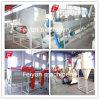 PE PP Film Washing Granulation Production Line
