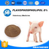 Veterinary Drugs Promoting Growth of Animals Flavophospholipol 8%