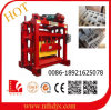 Small Cement Brick Block Making Machine in Zambia