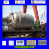 China New Asme Approved Reactor Pressure Vessel