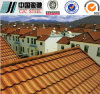 Light Weight Stone Coated Metal Roof Tiles