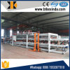 Kxd Rock Wool Sandwich Panel Forming Machine