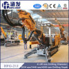 Hfg-21j Horizontal Directional Underground Mining Drilling Machine