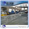 16-1000mm PE Pipe Extrusion Machine